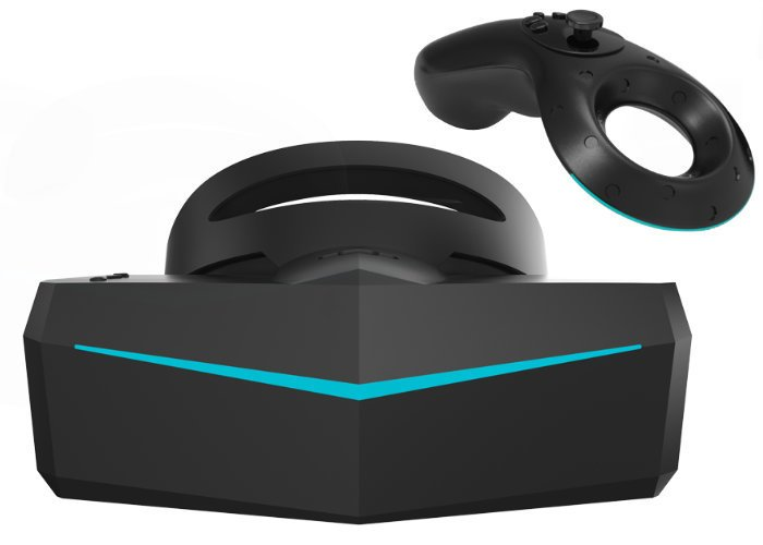 "test Twitter Media - RT @latestcooltech ""Pimax 8K VR Headset Passes $1 Million In Funding On Kickstarter. https://t.co/4fUlFGSOKI"" https://t.co/9kNfXI7Y1m"