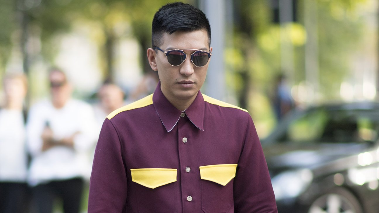 Superstar blogger @bryanboy pays for his own clothes, trips during fashion week: https://t.co/QPiyuPkL1d https://t.co/W0yBZiS9p6