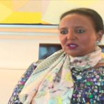 Foreign Affairs CS Amina Mohammed at the 72nd session of UN