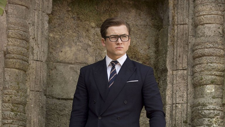 'Kingsman: The Golden Circle': @TaronEgerton on how the ending impacts the planned trilogy