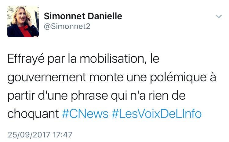#Melenchon
