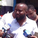 Gov. Joho stormed at Nyali police station demanding the release seven county officers