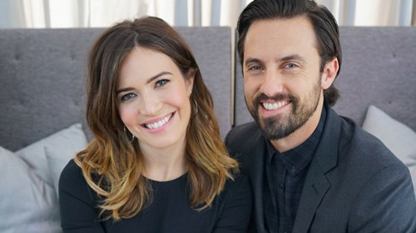 If you think Milo Ventimiglia doesn't approve of Mandy Moore's fiancé, you don't know Jack.