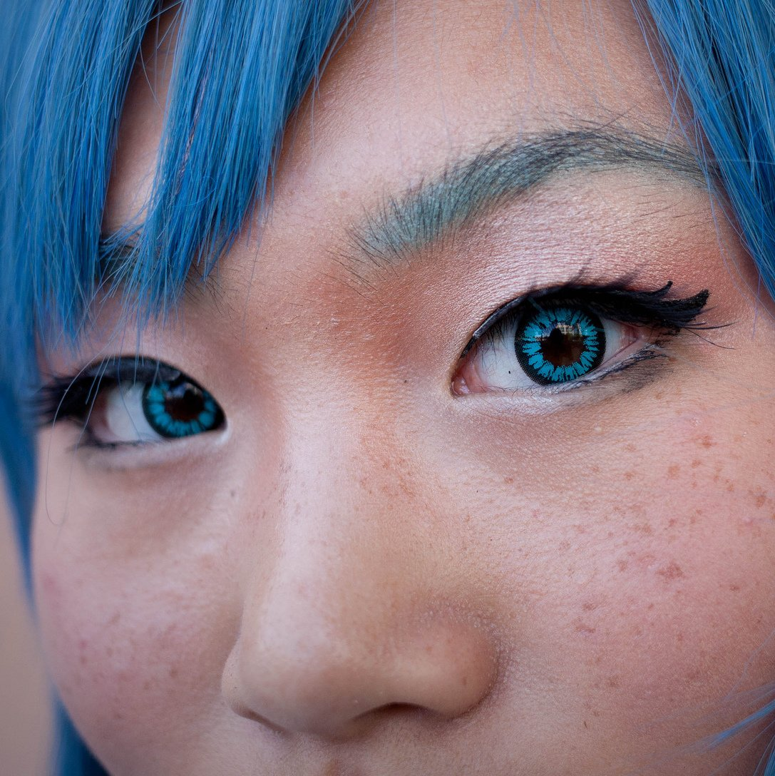Research suggests that blue-eyed people may have one ancestor in common https://t.co/pE9YqkVh7j