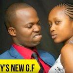 11 times MC Jesse's alleged girlfriend 'killed' Kenyan men with her flawless beauty