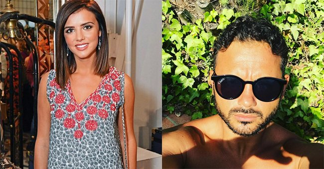 We Have Some BIG News About Lucy Mecklenburgh And Ryan Thomas...