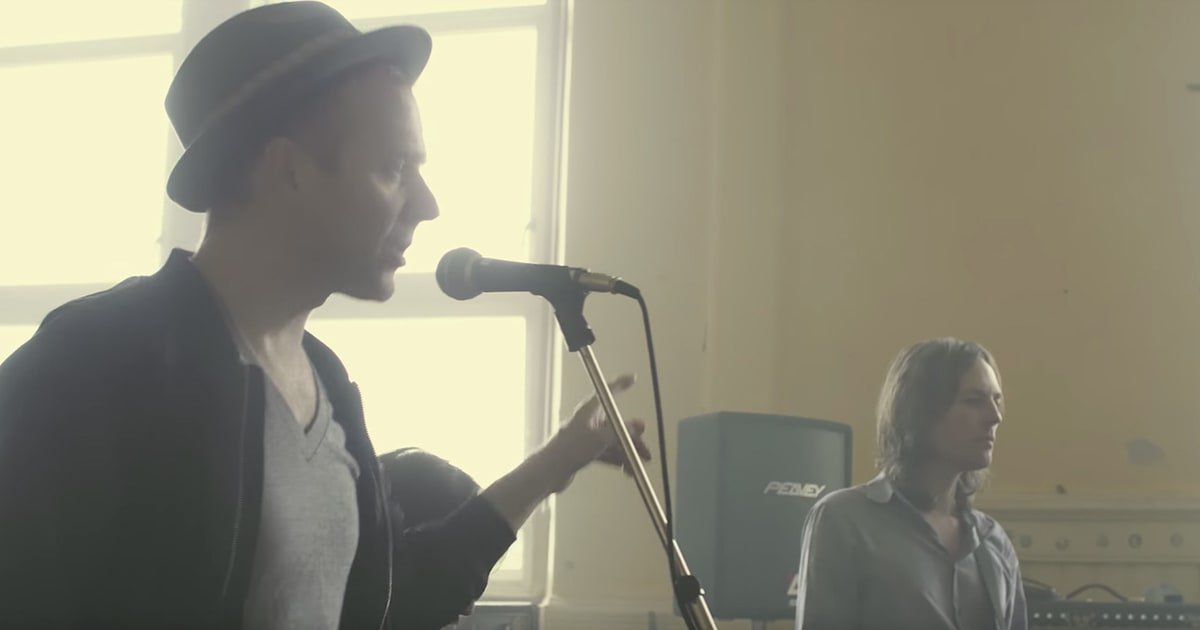 See Belle and Sebastian's intimate view of Glasgow in the video for 'We Were Beautiful' https://t.co/tIuDYrXovL https://t.co/KJ6ehXHlFh