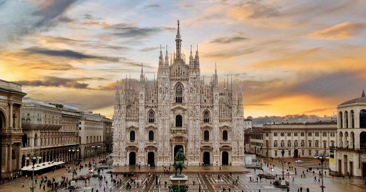 Milano bettv
