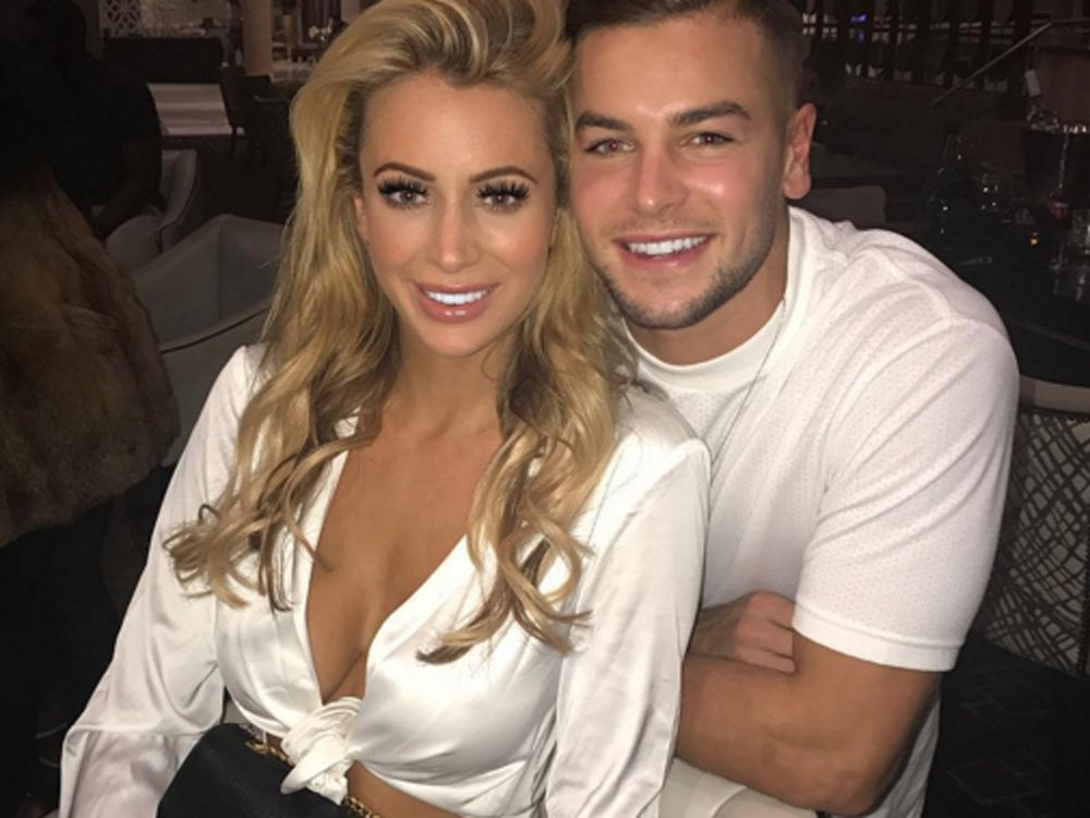 We're A Little Worried About Love Island's Chris And Olivia Right Now