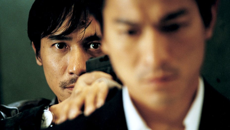Hong Kong cult movie 'Infernal Affairs' to get Indian remake