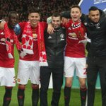 Manchester United to offer first team star new contract and more transfer rumours