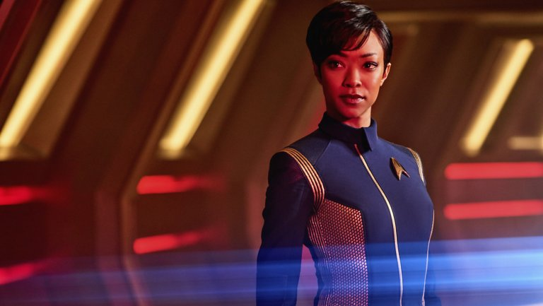 StarTrekDiscovery: 7 franchise Easter eggs from the series premiere
