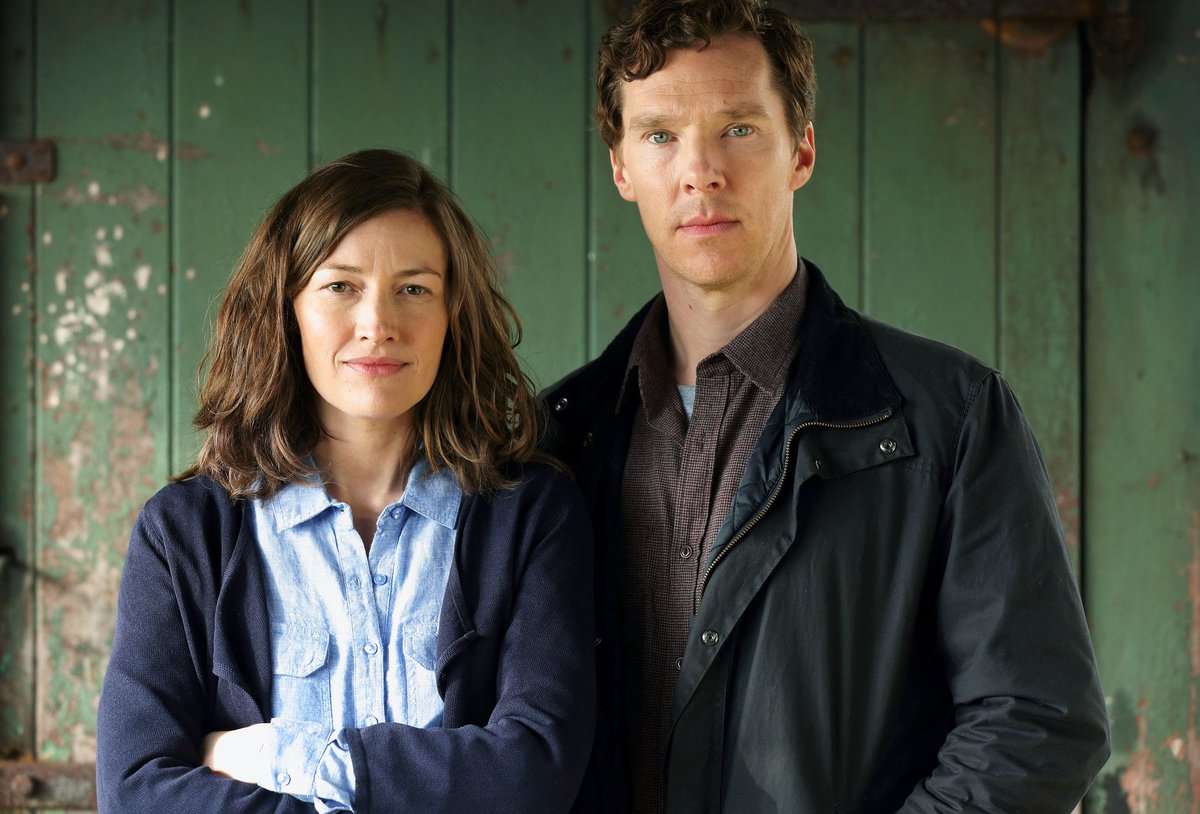 What did you think of Benedict Cumberbatch's TheChildinTime?