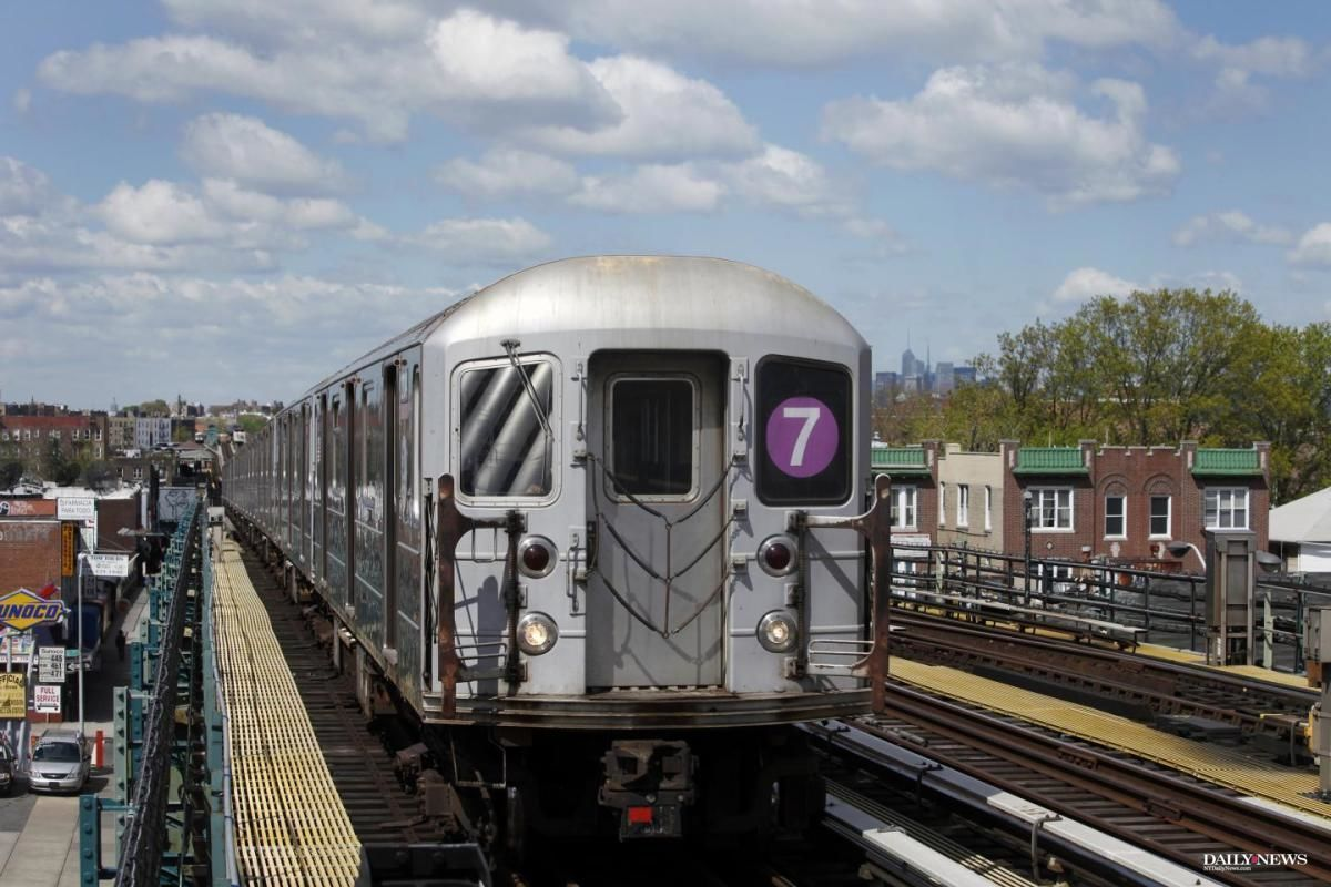 MTA to unveil better stats to measure subway service quality https://t.co/SAbWRCjsz4 https://t.co/S71Q6JIqfo