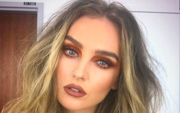 Little Mix's Perrie Edwards has been released from the hospital and is on the mend: