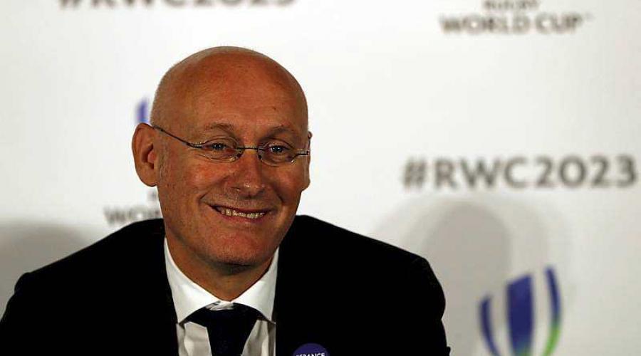 """Rugby - Coupe du monde 2023. Bernard Laporte: """"On a marqué les esprits"""""""