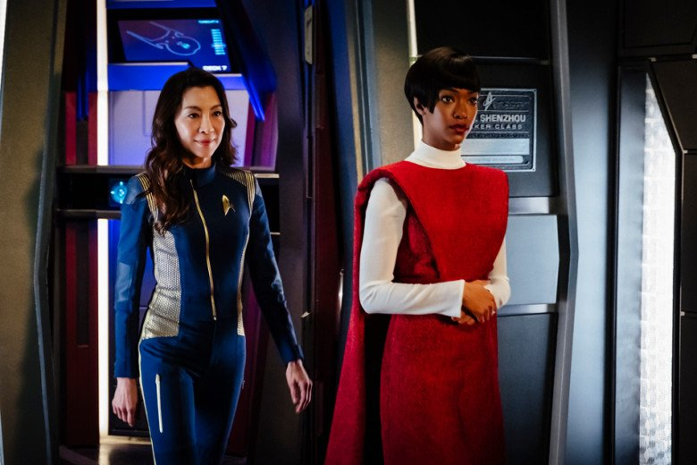 #StarTrekDiscovey Premiere Prompts Record Number of Trekkers to Sign U...