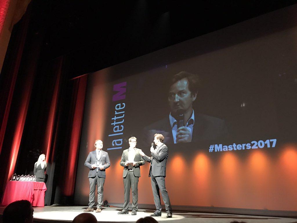 #Masters2017