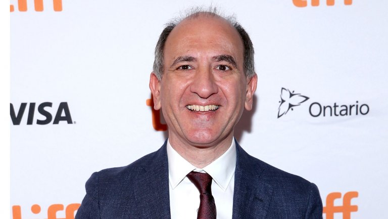 Veep creator Armando Iannucci returns to HBO with space comedy pilot order