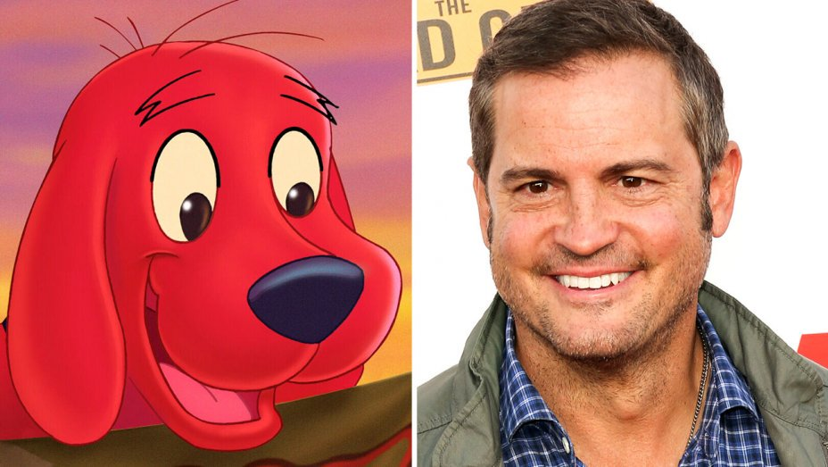 Exclusive: 'Clifford the Big Red Dog' nabs 'Alvin and the Chipmunks' director