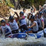 Whitewater Rafting: Bay's Cairns to compete at her sixth worlds