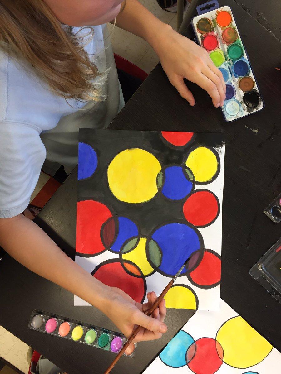 test Twitter Media - Colour! colour! colour!  #arteveryway #painting#ottawaschools https://t.co/6ofRVemquO