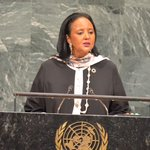 Consolidate UNEP Functions in Nairobi, CS Amina Tells United Nations