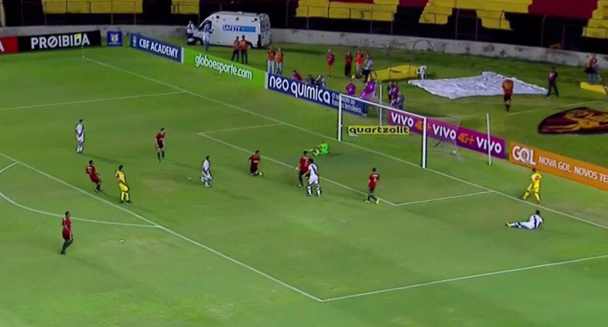 Sport x Vasco