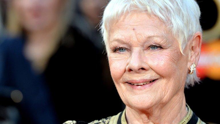 'Awards Chatter' Podcast: Judi Dench in