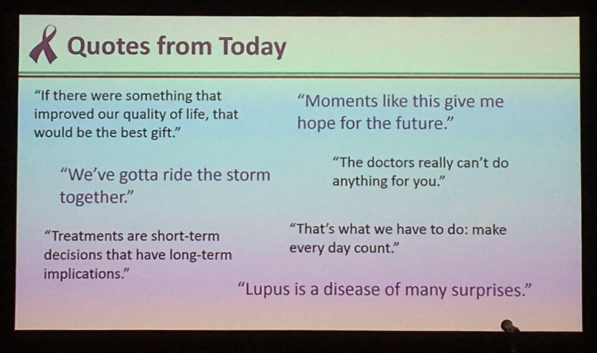 #LupusPFDD