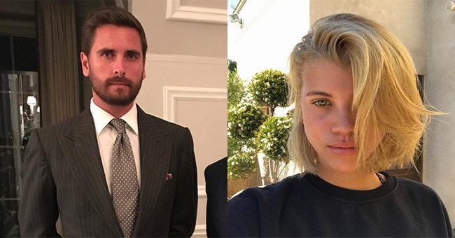 What!? It Looks Like Sofia Richie And Scott Disick Have Confirmed Their Relationship...