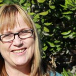 Green MP Denise Roche looking for a new way to change the world