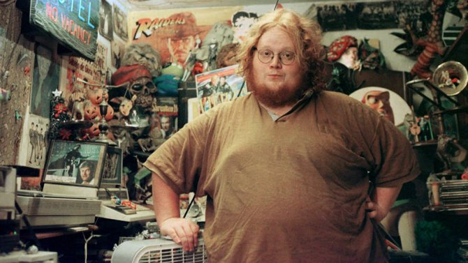 Ain't It Cool contributors step down amid sexual assault allegations against Harry Knowles