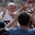 Group, including Detroit professor, accuses Pope Francis of spreading heresy
