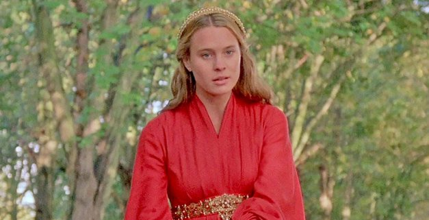 Care to know Robin Wright's thoughts on a potential Princess Bride sequel? As you wish...