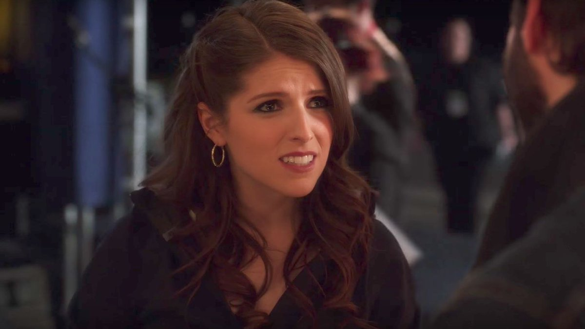 Beca May Be Going Solo In New Pitch Perfect 3 Trailer