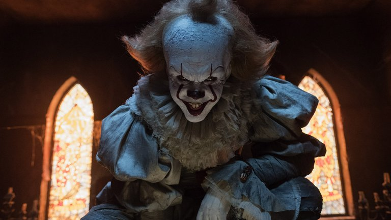ITmovie sequel gets September 2019 release date