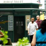 This New App Is Like Airbnb for New York City Toilets