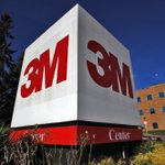 3M sues Chinese company over automotive refinishing technology trademark