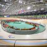 Rio's Velodrome to Host 2018 Para-cycling Track World Championships