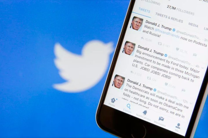 Twitter's allowing Trump's North Korea threat to remain. Here's why: https://t.co/pgymEs6wav https://t.co/XGTquug6WE