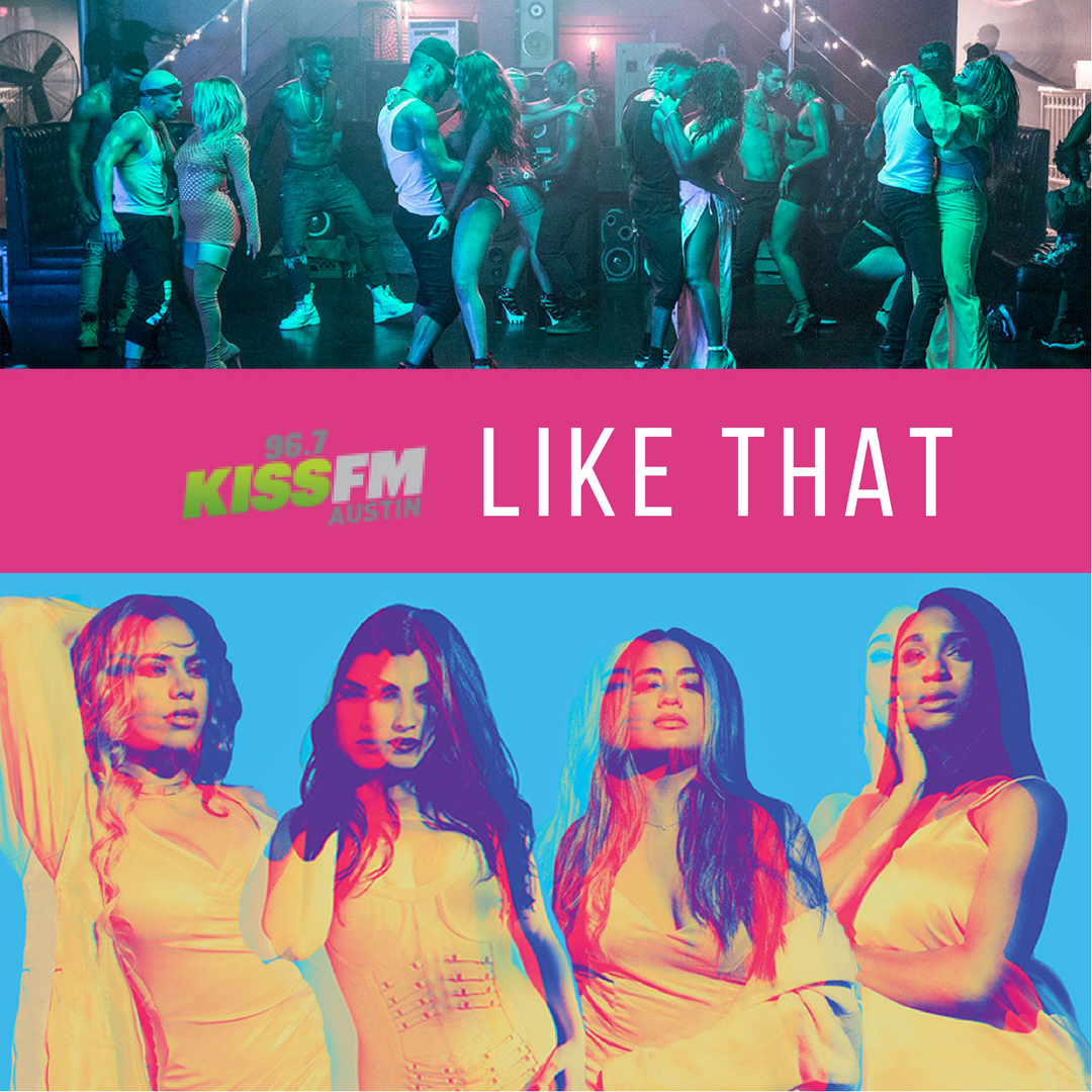 Our friends in Austin, TX showing all the love to #HeLikeThat. Thanks @967kissfm!! �� https://t.co/Hunts5q3kp