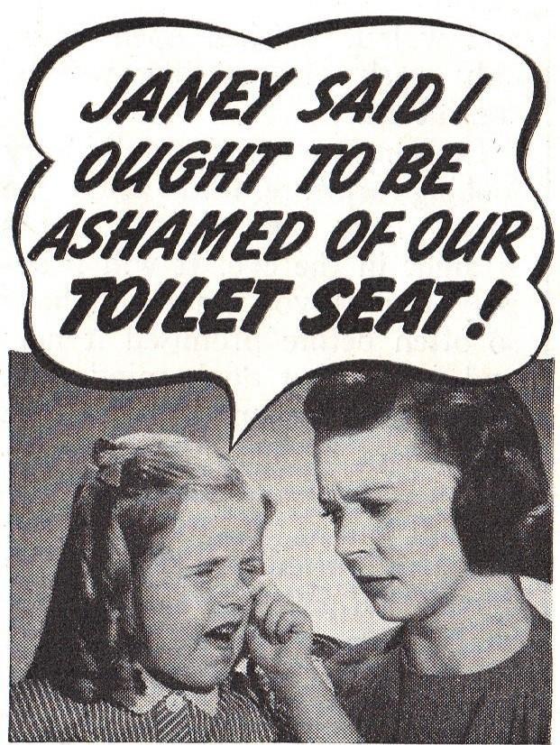 #UnlikelyWaysToTip Toilet seat advice https://t.co/lB1zjKsxLi