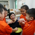 More making mid-career switch to teach in pre-schools
