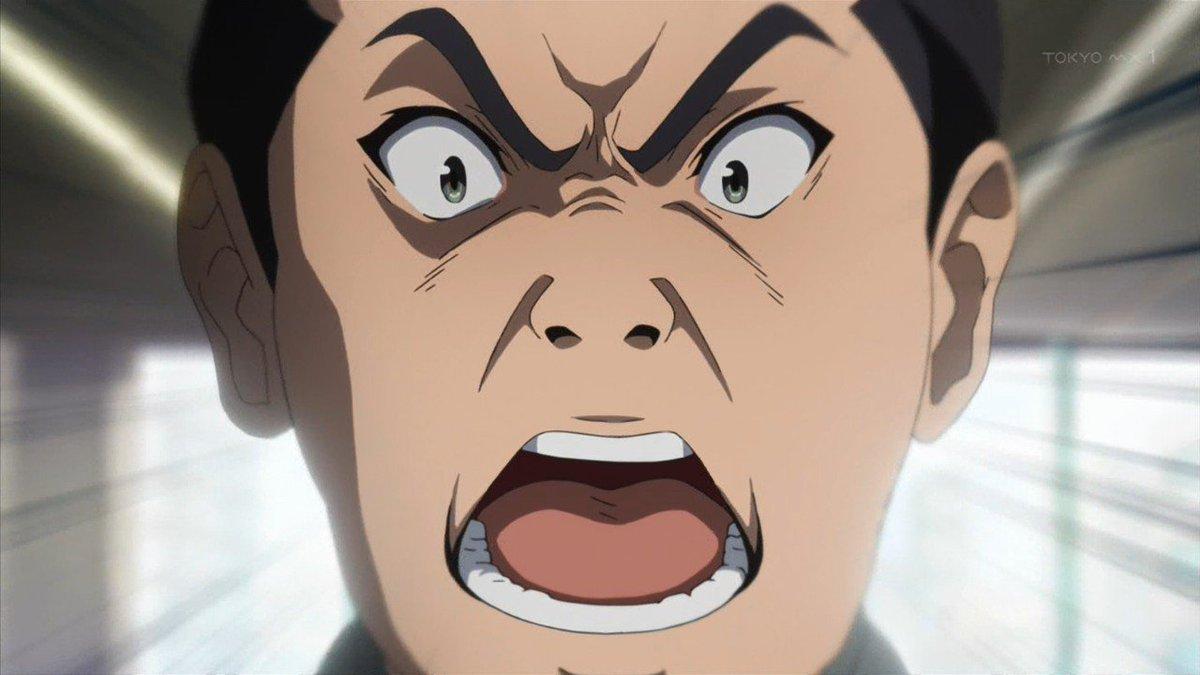 カドカワの川上社長が、たつき監督降板を知らなかったって聞いて何となくSHIROBAKOを思い出した。ちょっと違うけど