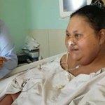 'World's heaviest woman' dies in Abu Dhabi hospital