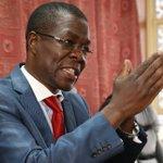 MP Wandayi calls for caretaker government