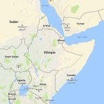 'Hundreds' dead in Ethiopia ethnic clashes