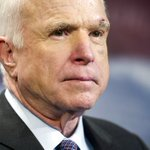 McCain calls brain cancer prognosis 'very poor'