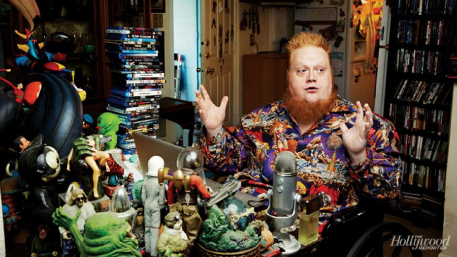 Alamo Drafthouse severs ties with Harry Knowles over sexual assault allegations